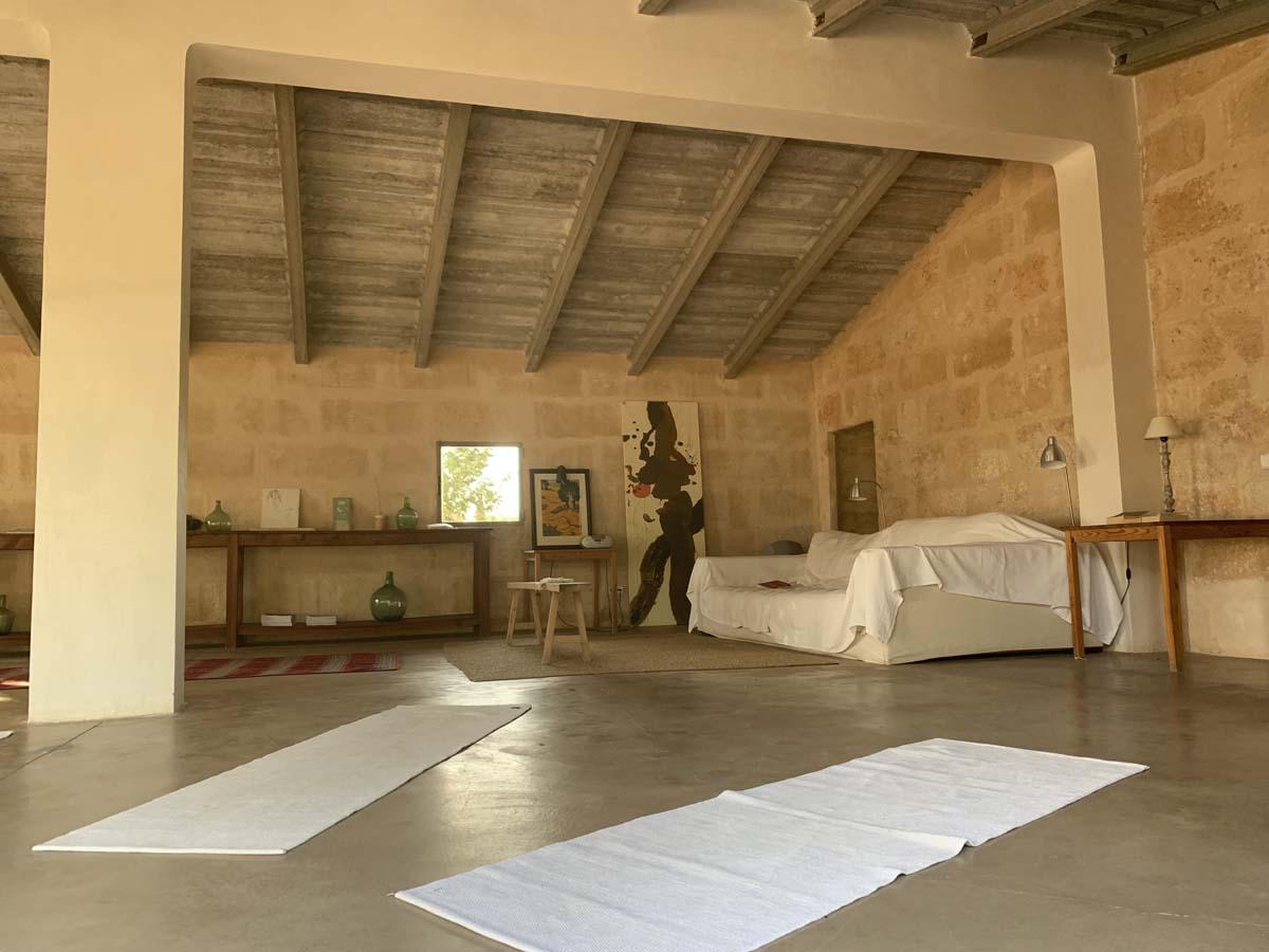 Yoga Classes - Yoga Retreat Mallorca
